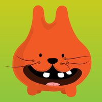 Splitty Kitty