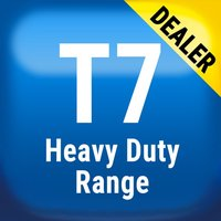 New Holland Ag T7 HD - Dealer