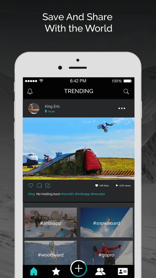 antix video editor app for iphone free download antix video editor for ipad iphone at apppure iphone app apkpure com