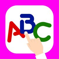 ABC Touch alphabet letters for preschool kids
