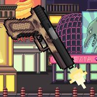 Pixel Gun Flip