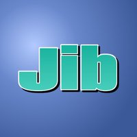 Jib Graphic Design Social Network
