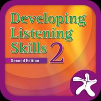 Developing Listening Skills 2nd 2