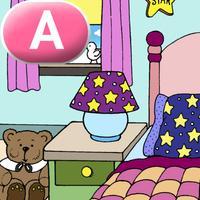 My Room - LAZ Reader [Level A-kindergarten]