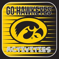 Go Hawkeyes Activities
