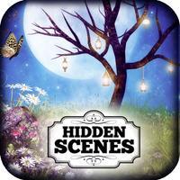 Hidden Scenes - Blooming Gardens