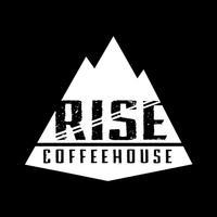 Rise Coffeehouse Rewards