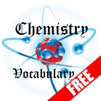 Free Basic Chemistry Vocabulary