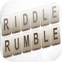 Riddle Rumble - Learn And Scramble English Words