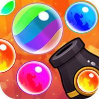 Special Shoot - Pet Bubble Ball