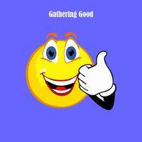 Gathering good+