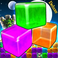 Cube Crash 2 Deluxe Same Game