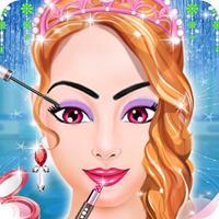 Queen Hairstyles Salon Girls Games