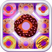 Donut Maker Crush Pop