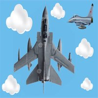 Armor Fighter Jet - Bomber Gunship Airplane Shooting games