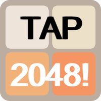 Tap 2048!