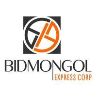 Bid Mongol Express