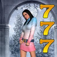Hot Dream Girl Slots - Snow Bunny 777 Jackpot