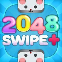 2048 Swipe Plus