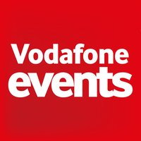 Vodafone Events