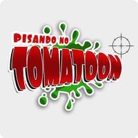 Pisando no Tomatoon 2