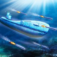 Submarine Warfare: Navy Strike