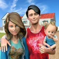 Virtual Happy Dad Simulator