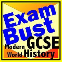 GCSE Modern World History Flashcards Exambusters