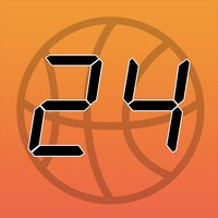 Basketball 24s/14s Shot Clock