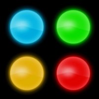 Push The Button: Red, Green, Blue or Yellow?