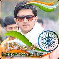 15th August India DP Selfie Maker & Photo Frame