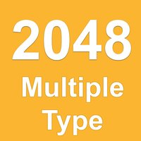2048 - Multiple type
