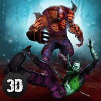 Walking Zombie Battle Club Champions 3D Full