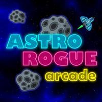 Astro Rogue Arcade