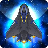 Alpha Star Strike – Galaxy War Outer Space Star Shooter