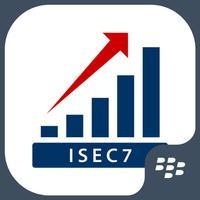 ISEC7 M4SAP for BlackBerry
