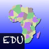 Africa Geography Quiz: Edu Ed.