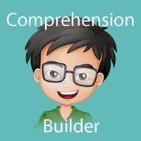 Comprehension Builder: Reading Skills Support