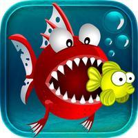 Eat or Be Eaten (Fish Adventure)