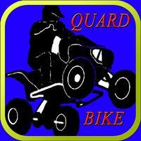 The adventurous Ride of Quad bike racing game 3D