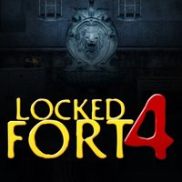Escape Game : Locked Fort 4
