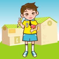 حكايات مصورة للأطفال