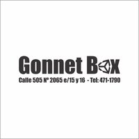 Gonnet Box