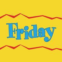Friday Soundboard