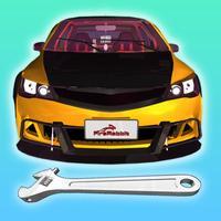 Fix My Car: Tokyo Drifter!