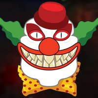 Don't Catch The Scary Clowns