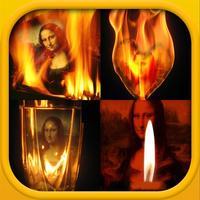 Fire Photo Effects Lite