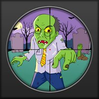 Zombie Sniper: Shooting Game