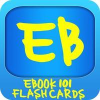 E Books - 101 Flashcards