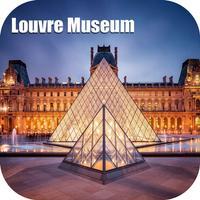 Louvre Museum Paris France Tourist Travel Guide